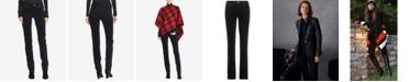 Lauren Ralph Lauren Premier Straight Corduroy Jeans