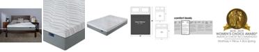"""Serta Premium 9"""" Firm Tight Top Mattress - Queen, Quick Ship,  Mattress In A Box"""