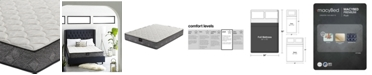 "MacyBed by Serta  Premium 10"" Plush Mattress - Full, Created for Macy's"