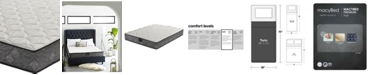 "MacyBed by Serta  Premium 10"" Plush Mattress - Twin, Created for Macy's"