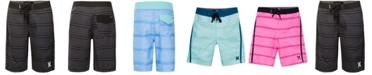 Hurley Shoreline Board Shorts, Toddler Boys