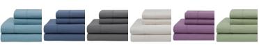 Elite Home Cotton 420 Thread Count 4-Pc. Full Sheet Set