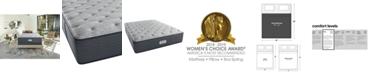 "Beautyrest Platinum Preferred Cedar Ridge 14.5"" Luxury Firm Mattress - King"