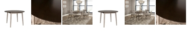 Hillsdale Mayson Dining Table