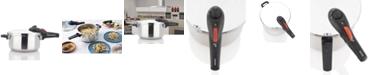 ZAVOR Elite 4.2-Qt. Pressure Cooker, Created for Macy's