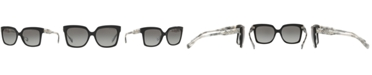 Michael Kors Sunglasses, MK2082 55 CORTINA