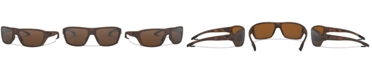 Oakley Polarized Sunglasses, OO9416 64 Split Shot