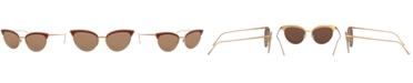 Prada Sunglasses, PR 60VS 54