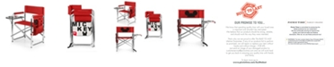 Picnic Time Oniva™ by Mickey Mouse Button Eye Sports Chair