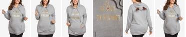 Motherhood Maternity Plus Size Oh Deer! I'm Pregnant!™ Christmas Maternity Sweatshirt