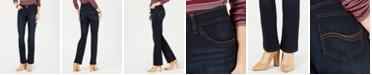 Lee Platinum Bootcut Jeans
