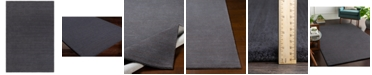 Surya Adyant AYT-1001 Charcoal 2' x 3' Area Rug