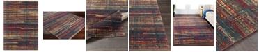 "Surya Trailblazer TZR-1015 2' x 2'9"" Area Rug"