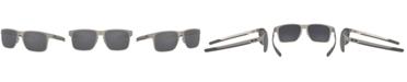 Oakley Holbrook Metal Sunglasses, OO4123 55