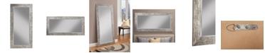 Martin Svensson Home Martin Svensson  Hammered Metal Full Length Leaner Mirror