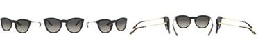 Tory Burch Sunglasses, TY7137 54