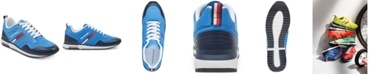 Tommy Hilfiger Men's Vion Sneakers