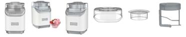 Cuisinart ICE-60W Cool Creations™ Ice Cream Maker