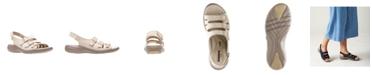 Clarks Collection Women's Saylie Quartz Sandals