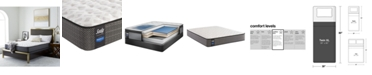 """Sealy Posturepedic Chase Pointe 11"""" Cushion Firm Mattress- Twin XL"""