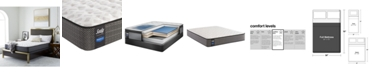 """Sealy Posturepedic Chase Pointe 11"""" Cushion Firm Mattress- Full"""