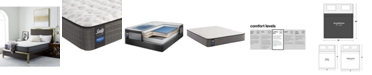 """Sealy Posturepedic Chase Pointe 11"""" Cushion Firm Mattress- King"""