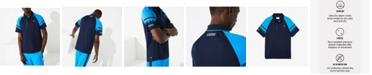 Lacoste Men's Sport Ultra Dry Gradient Polo Shirt