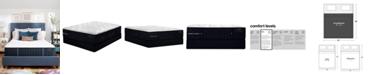 """Stearns & Foster Estate Cassatt 14.5"""" Luxury Firm Mattress Set - King"""