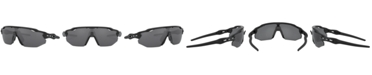 Oakley Radar EV Advancer Polarized Sunglasses, OO9442 38