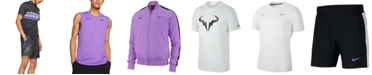 Nike Men's Tennis Rafa US Open Collection