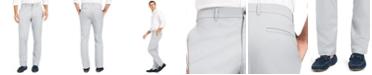 Alfani Men's AlfaTech Classic-Fit Chino Pants, Created for Macy's