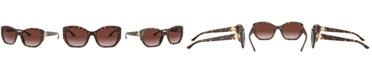Tory Burch Sunglasses, TY7141 55