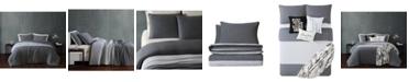 Sean John CLOSEOUT! Color Block Jersey Twin Extra Long Comforter Set