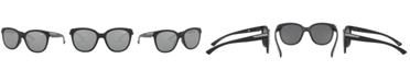 Oakley NFL Collection Sunglasses, Philadelphia Eagles Low Key OO9433 OO9433 54 LOW KEY