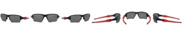 Oakley NFL Collection Sunglasses, Buffalo Bills OO9188 59 FLAK 2.0 XL