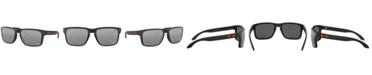 Oakley NFL Collection Sunglasses, Cincinnati Bengals OO9102 55 HOLBROOK