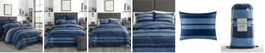 Nautica Longpoint Full/Queen Comforter Set