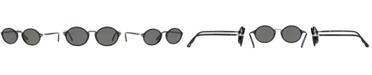 Persol Polarized Sunglasses, PO3208S 50