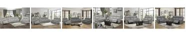 Homelegance Lance Living Room Collection