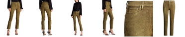 Lauren Ralph Lauren Regal Straight Ankle Jeans