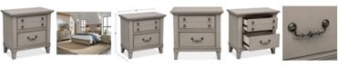 Furniture Sausalito Nightstand