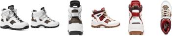 Michael Kors Brooke High Top Sneakers