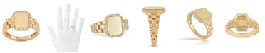 Serena Williams Jewelry Diamond (1/10 ct. t.w.) Ring in 14K Yellow Gold