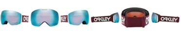 Oakley Unisex Flight Deck Goggles Sunglasses