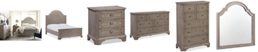 Furniture Layna Bedroom Collection