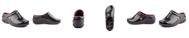 THERAFIT Shoe Molly Leather Clog