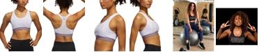 adidas Women's Don't Rest Medium-Support Sports Bra