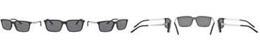 Arnette Men's Calipso Polarized Sunglasses, AN4270