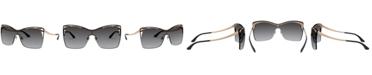 BVLGARI Women's Sunglasses