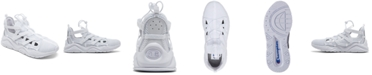 Champion Women's Rally Absolute Casual Sneakers from Finish Line